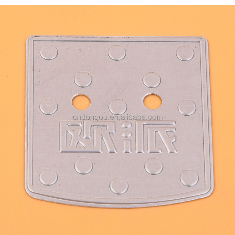 custom tag machine