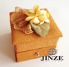 China Alibaba Supplier jewelry gift boxes