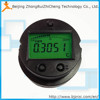 H3051WD with display High accuracy Head mounted 2/3/4 wire temperature transmitter,4-20 mA output
