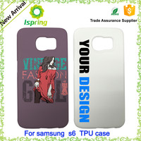 for samsung galaxy s6 cover case customised design phone case