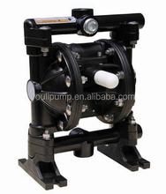 compressed air pneumatic diaphragm pump 150 psi