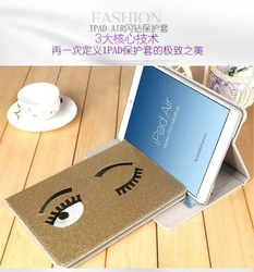 Case for ipad mini/shockproof heavy duty cover case/flip leather case for ipad mini