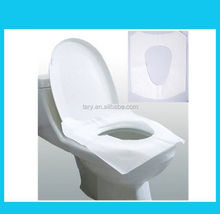 Disposable Travel Pack portable Toilet Paper Seat Cover