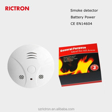 Hot sell smoke detector en 14604 for fire alarm system