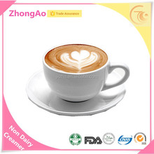Factory supply Foaming Creamer /Instant coffee powder supplier in China