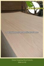 Venta! hot 5mm/12mm cedro rojo madera para la construcción / madera contrachapada
