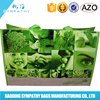 2015 customized Eco-friendly PP non woven lamination shopping bag,full color printing promotional non woven bag