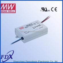 Meanwell LED drivers APV-25-5 5V 25W
