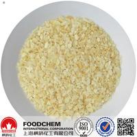 A Grade Dehydrated Granulated Garlic
