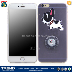 alibaba express wholesale stand simple slim tpu case for iphone 6