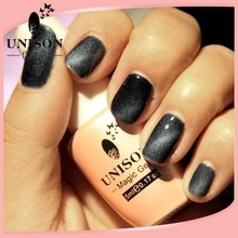 Fashion cat eye color uv gel decorations for nails