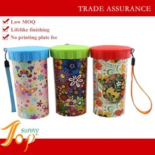 2015 Popular Plastic Water Bottle Gift Product