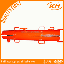 High quality 2 3/8'' Drill mud saver,mud bucket for drilling fluid recovery