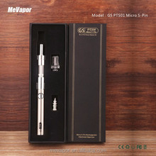 vape pen for EGO II mega starter kits wholesale free sample available