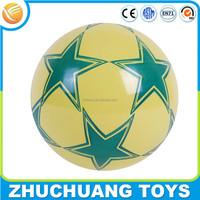 wholesale custom pvc inflatable toys kids paint ball