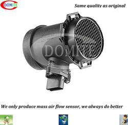 Mass Air Flow meter For BMW 13 62 1 433 566, 0 280 217 533
