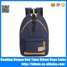 Hot sell nylon laptop backpack 14 styles sports backpack backpack college school bags