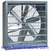 propeller ventilating exhaust fans / Smoke Ventilation Fans