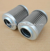 The replacement for LEEMIN Steel mill equipment hydraulic oil filter element LH0160D025W/HC, Light machine filter cartridge