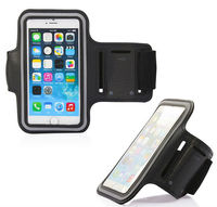 Fitness Running Armband For Apple iPhone6, Sport Armband Jogging Case Cover For iPhone 6