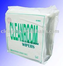 "6""x6"" Polyester Cleanroom Wipe ( Factory Direct Sales)"