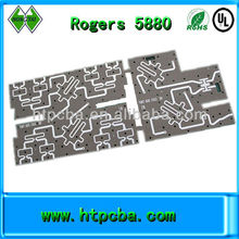 Rogers 5880 PCB High Frequency Board 2layer 2OZ