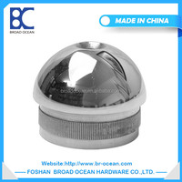 "China Professional Manufacturer cs bw 24"" pipe end cap EC-07"
