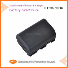 For Canon LP-E6 battery for Canon 5D Mark II
