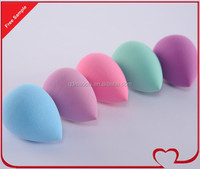 Competitive Price Latex Facial Sponge For Foundation