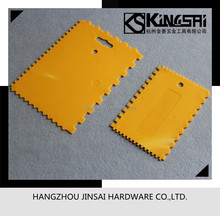 Hot sell Plastic Scraper(2 Pcs/Set)