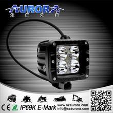 Aurora super bright 2 inch auto accessories offroad light