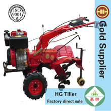 Farm walking tractor factory with fast delivery and ISO and CE