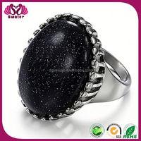 Professional Jewelry Offer Jewelry In Dubai Silver Ring Big Stone