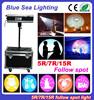 Factory Directely stage show wedding 15R 330W follow Spot light