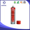 factory price GUERQI 616 transparent silicone adhesive for sewing trade