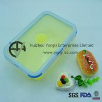 Food-grade Silicone Secret Storage Boxes