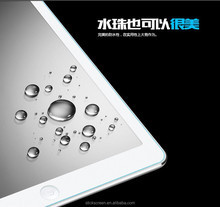 high quality tablet tempered glass screen protector
