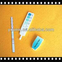 Professional Medical Diagnostic Rapid Saliva Alcohol Screening Test
