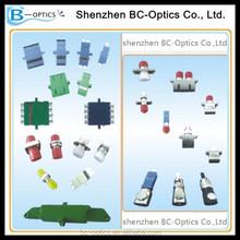 SM MM SC/FC/LC/ST fiber optic adaptor