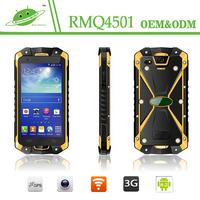 Made in China MANN ZUG S 2 Inch Screen IP67 Waterproof Shockproof Dustproof Smartphone Rugged Phone