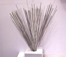550 a 570 del punto de fusión grado de alambre de soldadura para el intercambiador de calor evaporador condensador-JH-001L