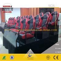 profitable business 5d cinema simulator/12d xd cinema for sale