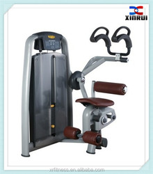 XW-8807 as seen on tv abdominal fitness equipment