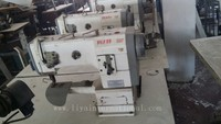 Second Hand Used Old PFAFF 337 Industrial Walking Foot Sewing Machine For Sale