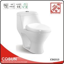 Perfect Bathroom Toilet