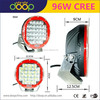 High quality C ree 96W LED Work Lamps 9inch 9-32V CE, Rohs, IP67