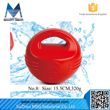 Water Floating Rubber Pet Toy Dog Rubber Toy PT52