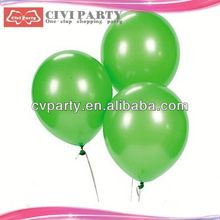 Cheap promotional advertising latex balloon light up latex festival decoration glowing christmas halloween led balloon