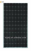 Hot sale price per watt solar panels 270 watt panels solar