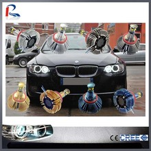 2014 H8 LED Markers Angel Eyes Kit for BMW E60,82,90,92,93,84,70